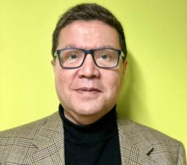 Roberto Toro