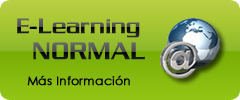 Curso de Inglés E-Learning Normal