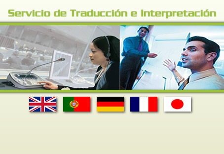 Traducciones e Interpretaciones